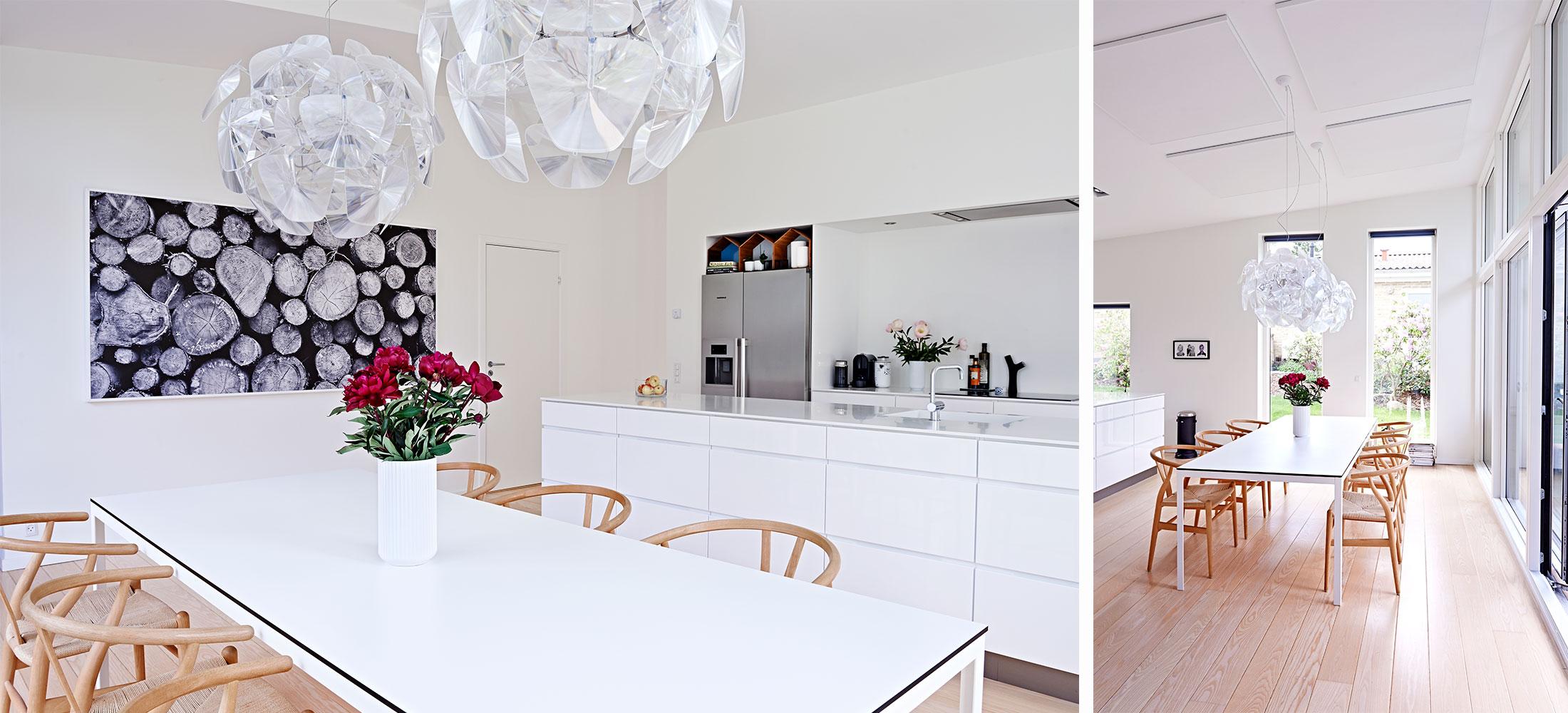 1960'er parcel blev til lyst drømmehjem   danske boligarkitekter