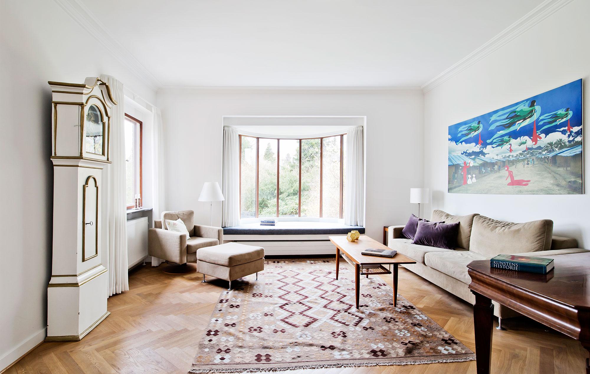 30er hus med sjæl, charme og lækker terrasse   danske boligarkitekter