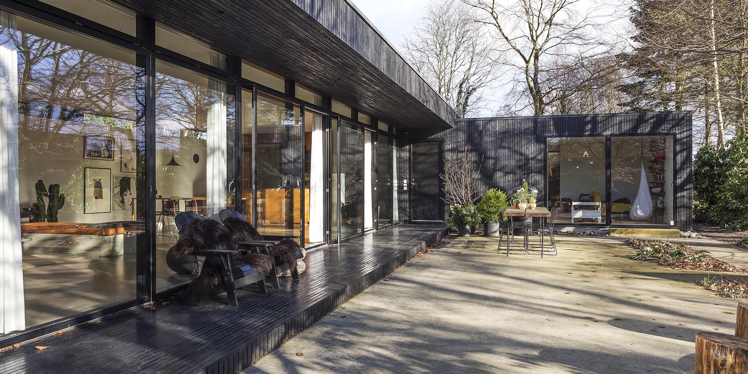 Arkitektens private legeplads - Danske Boligarkitekter