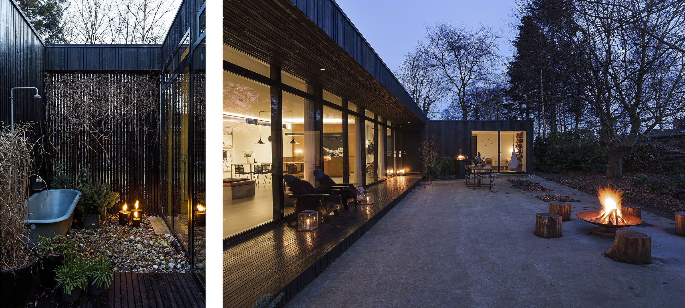 Arkitektens private legeplads   danske boligarkitekter