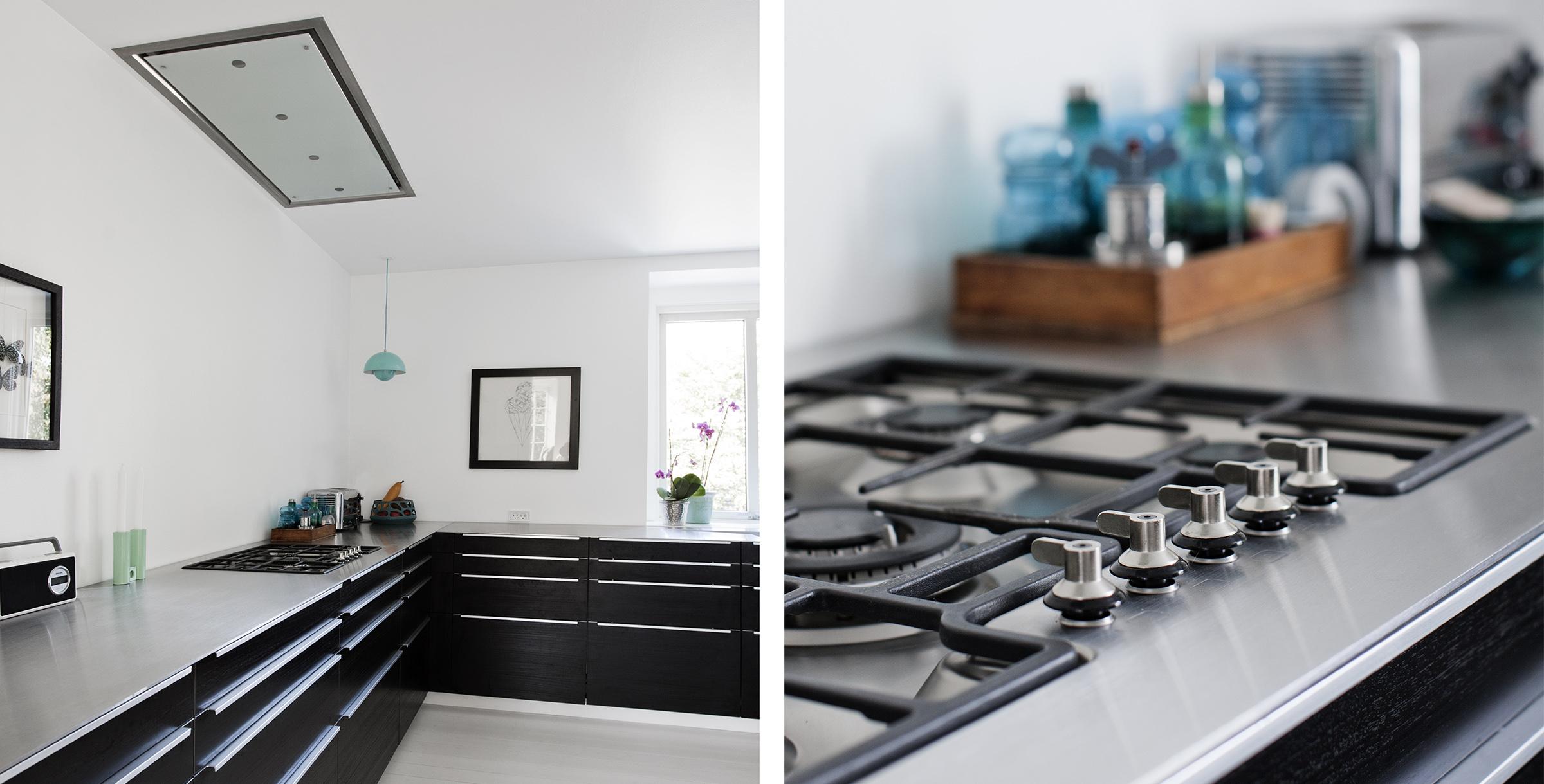 10 fantastiske køkkener   danske boligarkitekter