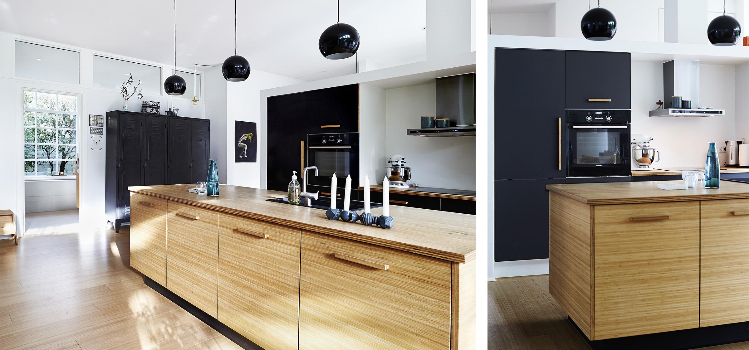 5 fantastiske køkkener - Danske Boligarkitekter