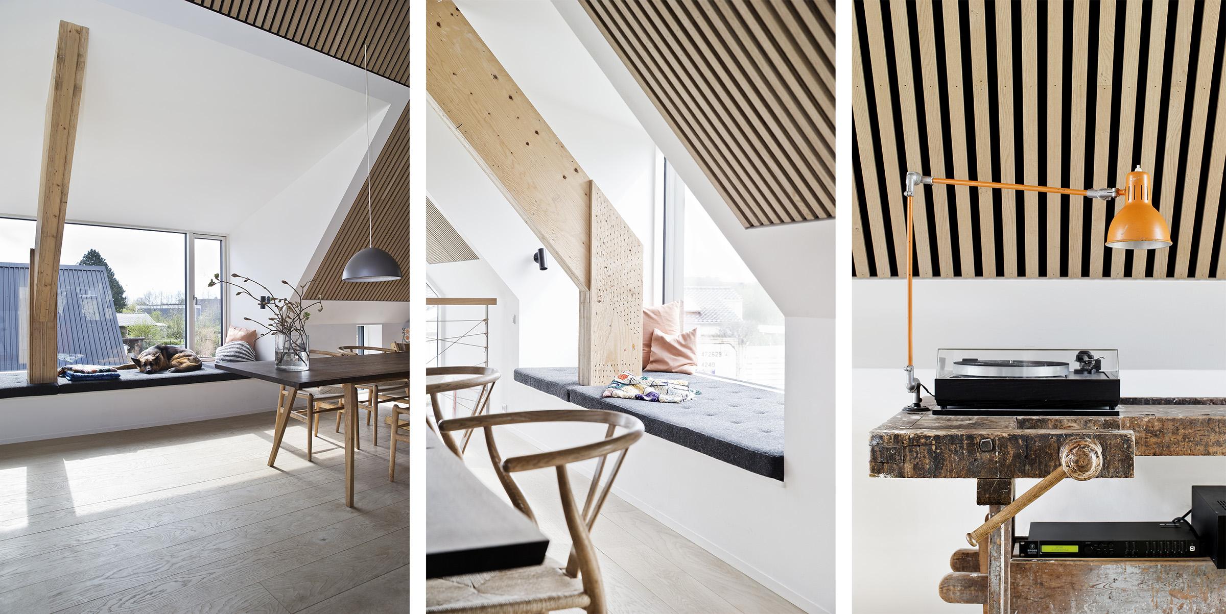 Selvbygget er velbygget   danske boligarkitekter