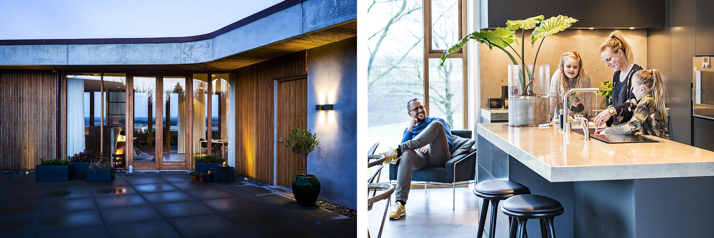 RÃ¥t til lyst   danske boligarkitekter