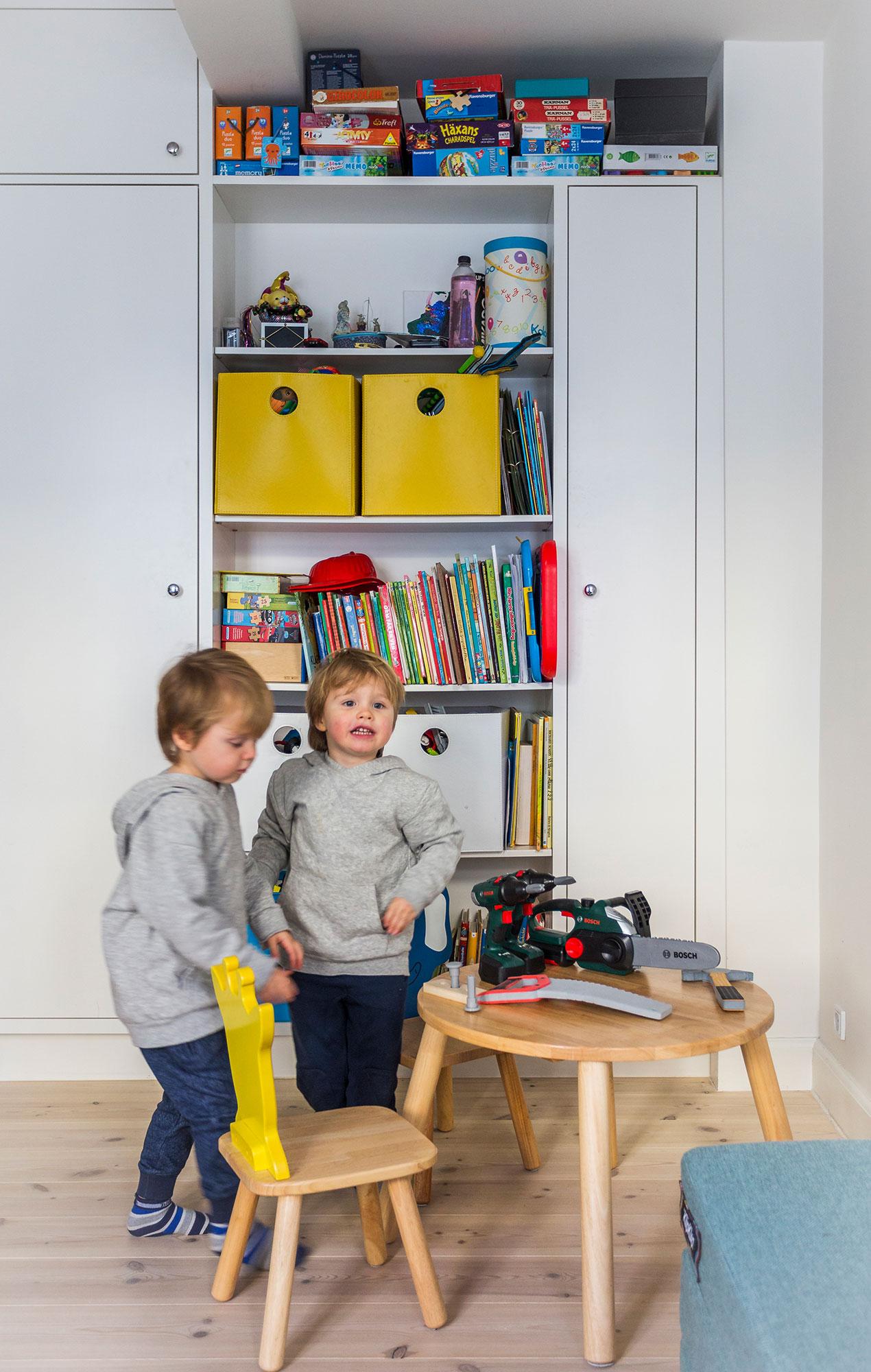 Picture of: Danske Boligarkitekter Tema Om At Bo Med Born