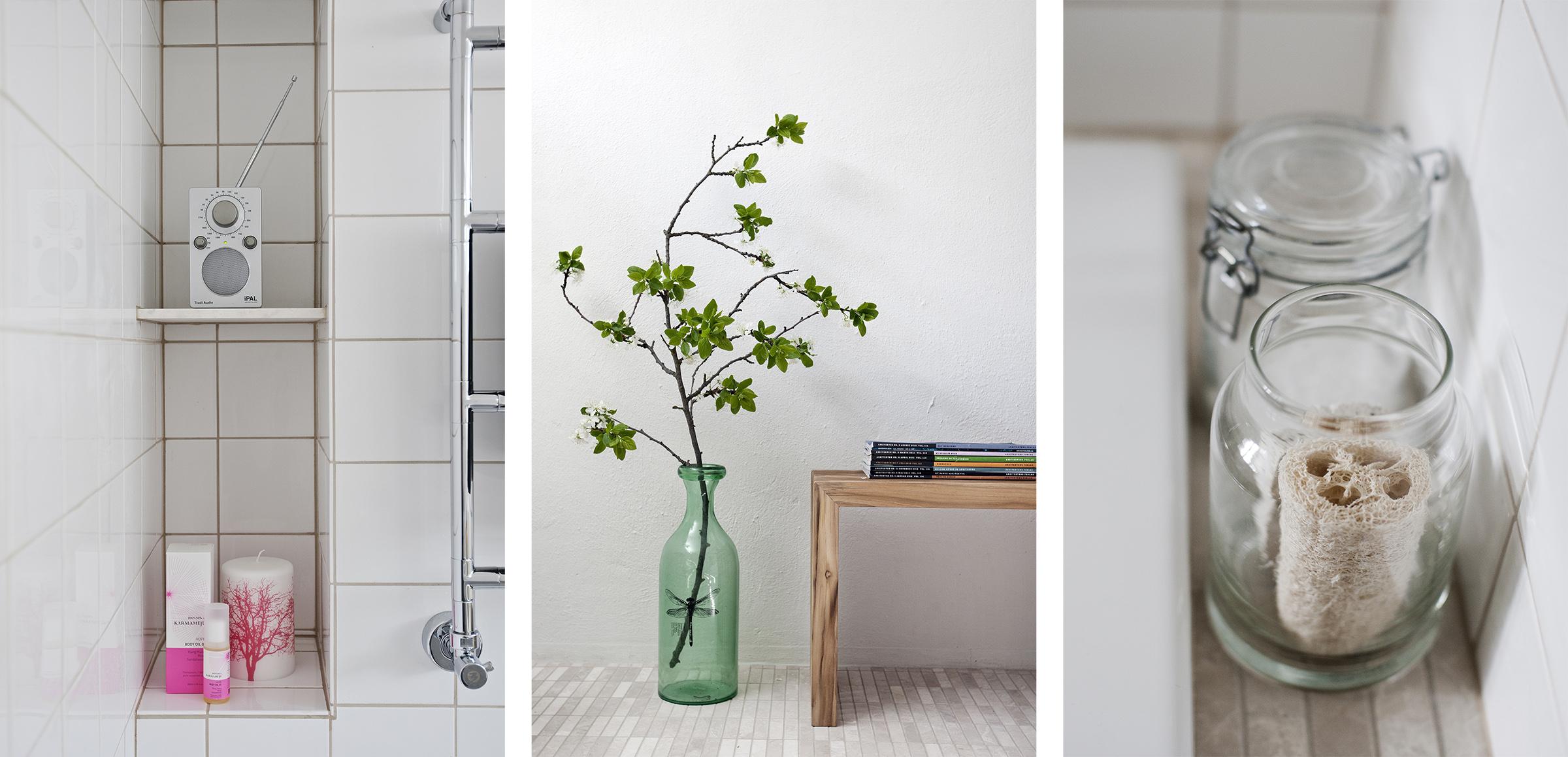 Arkitektens kælderbad   danske boligarkitekter